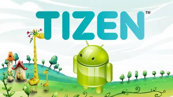 Android-vs-Tizen هل يجب على جوجل أن تخشى نظام Tizen؟