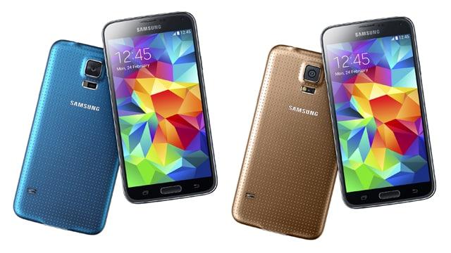 GalaxyS5-Mini 3 نقاط قوة في Galaxy S5 Mini تشجعك على شراءه