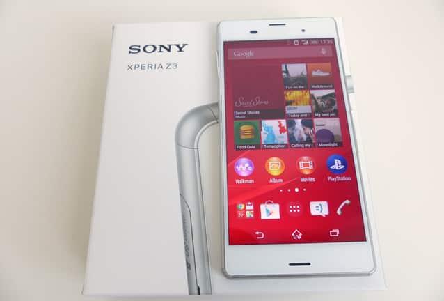 0_sony_xperia_z3_foto 5 أسباب ستمنع Sony Xperia Z3 من النجاح في الأسواق