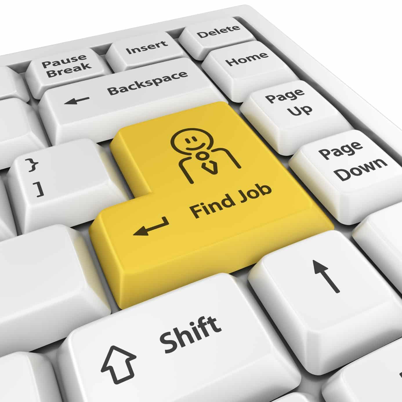 Find-Jobs1 5 خطوات للحصول على وظيفة أحلامك باستخدام التكنولوجيا الحديثة