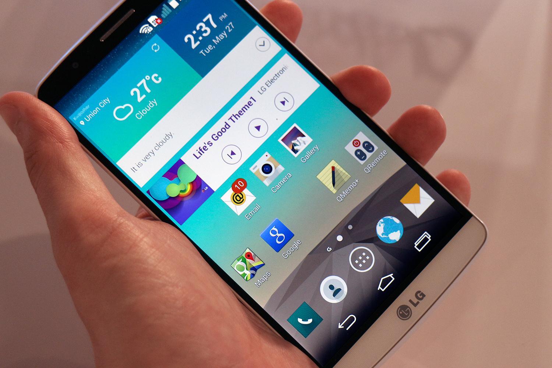 lg-g3-hands-on-lifes-good-theme مراجعة الهاتف الذكي LG G3 : فخر الصناعة الكورية الجنوبية !