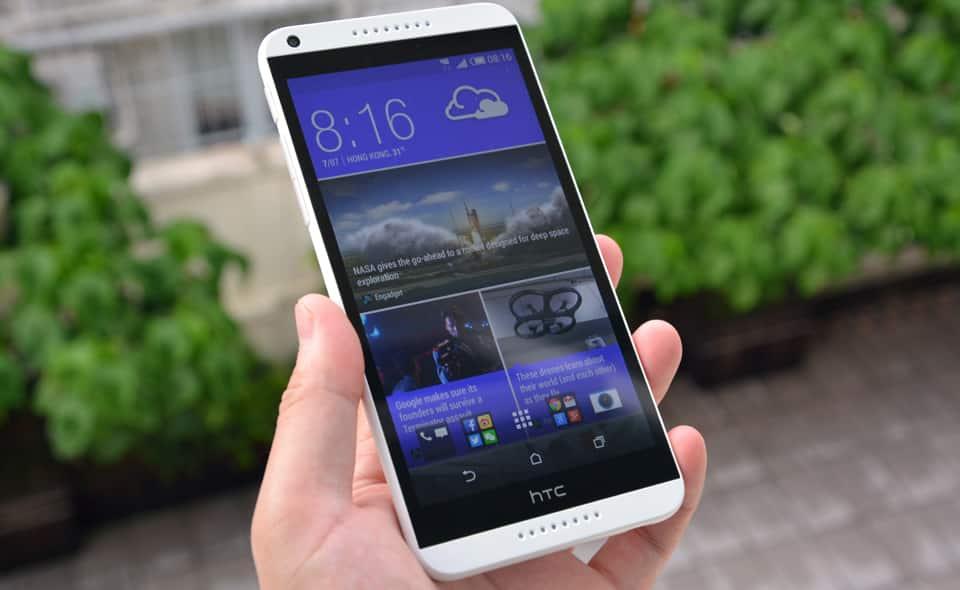 HTC-Desire-816-LTE-review 3 أسباب تدفعك لشراء HTC Desire 816
