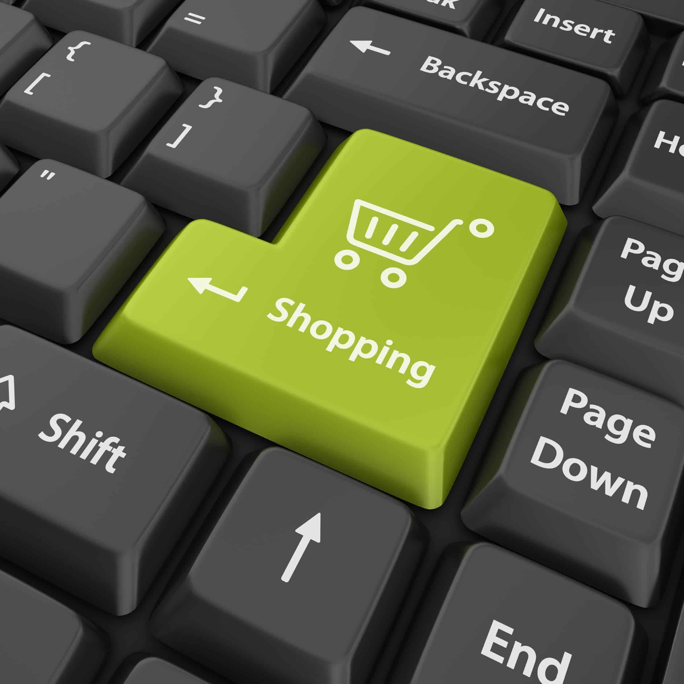 online-shop تحديث Penguin 3.1 : سيطرة المتاجر الإلكترونية الصغيرة على نتائج البحث !