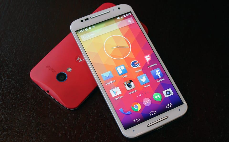 moto-fullbleed2 5 أسباب مقنعة لشراء الهاتف موتو Moto X نسخة 2014