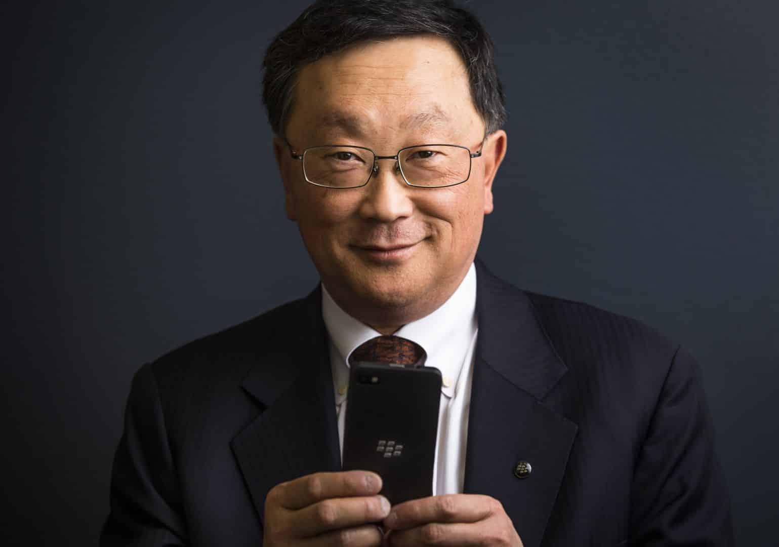 John-Chen-BlackBerry-1 كيفية إنقاذ الشركات من الإفلاس: دروس من جون تشين في بلاكبيري