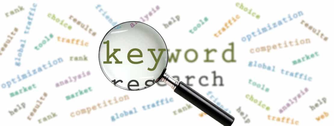 1179 قواعد إختيار الكلمات المفتاحية لمسك الكلمات بسهولة