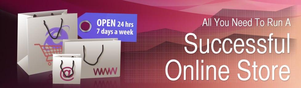 e-commerce-online-store 3 إستراتيجيات لأشهر و أنجح المتاجر الإلكترونية في العالم