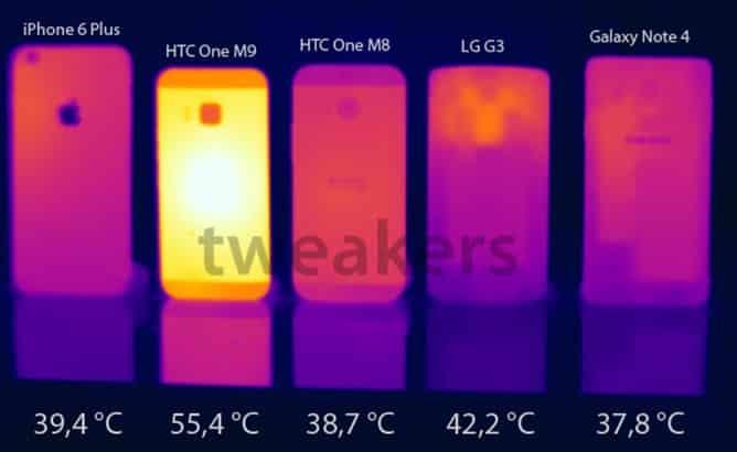 nexus2cee_2000587739_thumb مراجعة هاتف HTC ONE M9 : أفضل كارثة لسنة 2015