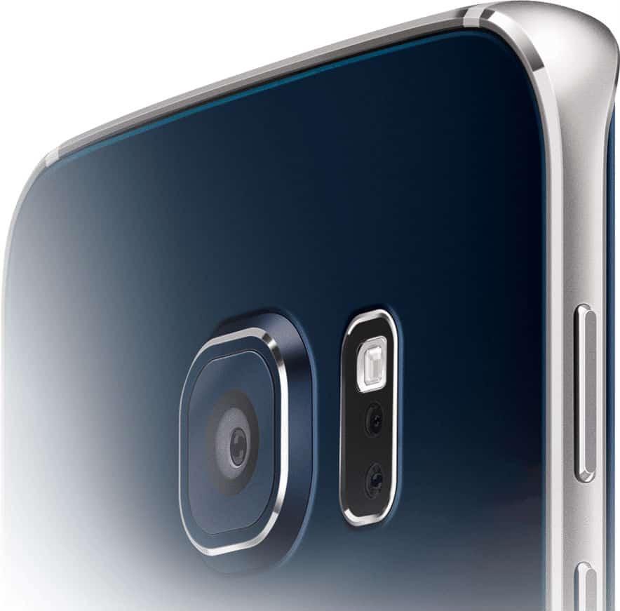 samsung-s6-camera لماذا سينجح Galaxy S6 رغم كل الإنتقادات ؟