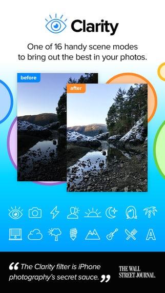 Camera- 8 تطبيقات للمحمول حققت أكثر من 100 ألف دولار
