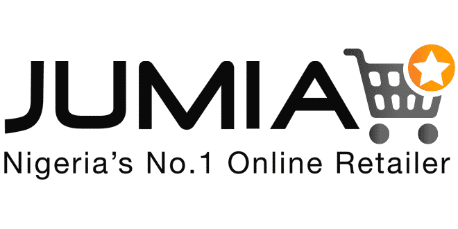 Jumia_Logo أزمة التجارة الإلكترونية العربية ؟ فكر مجددا