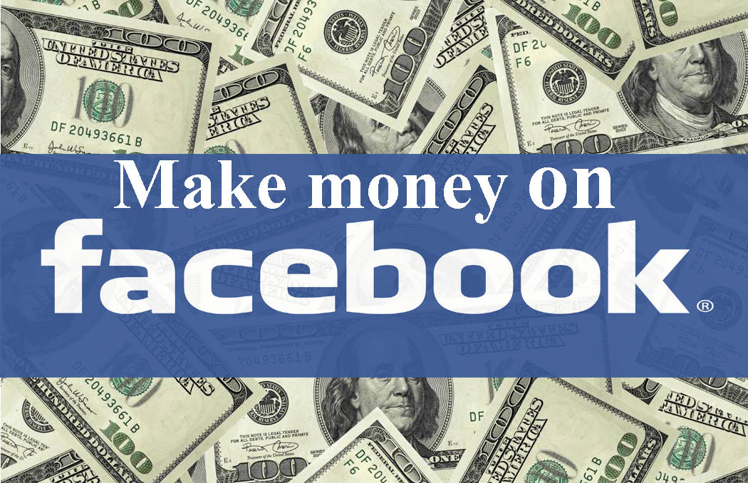 earn-money-on-facebook 5 طرق لربح المال من صفحات فيس بوك