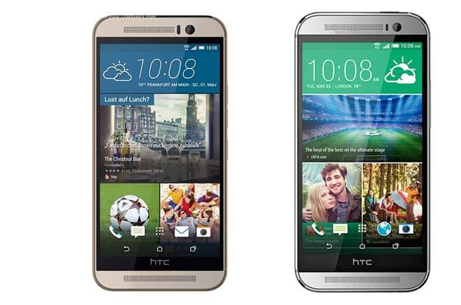 gsmarena_002 مراجعة هاتف HTC ONE M9 : أفضل كارثة لسنة 2015