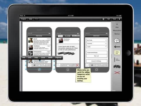 iMockups 8 تطبيقات للمحمول حققت أكثر من 100 ألف دولار