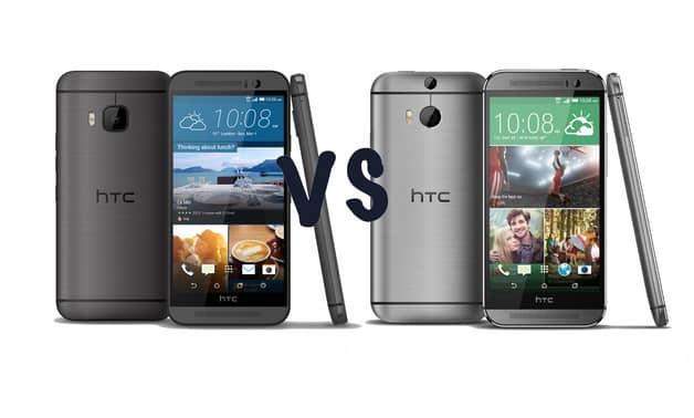 phpm2n9gt مراجعة هاتف HTC ONE M9 : أفضل كارثة لسنة 2015