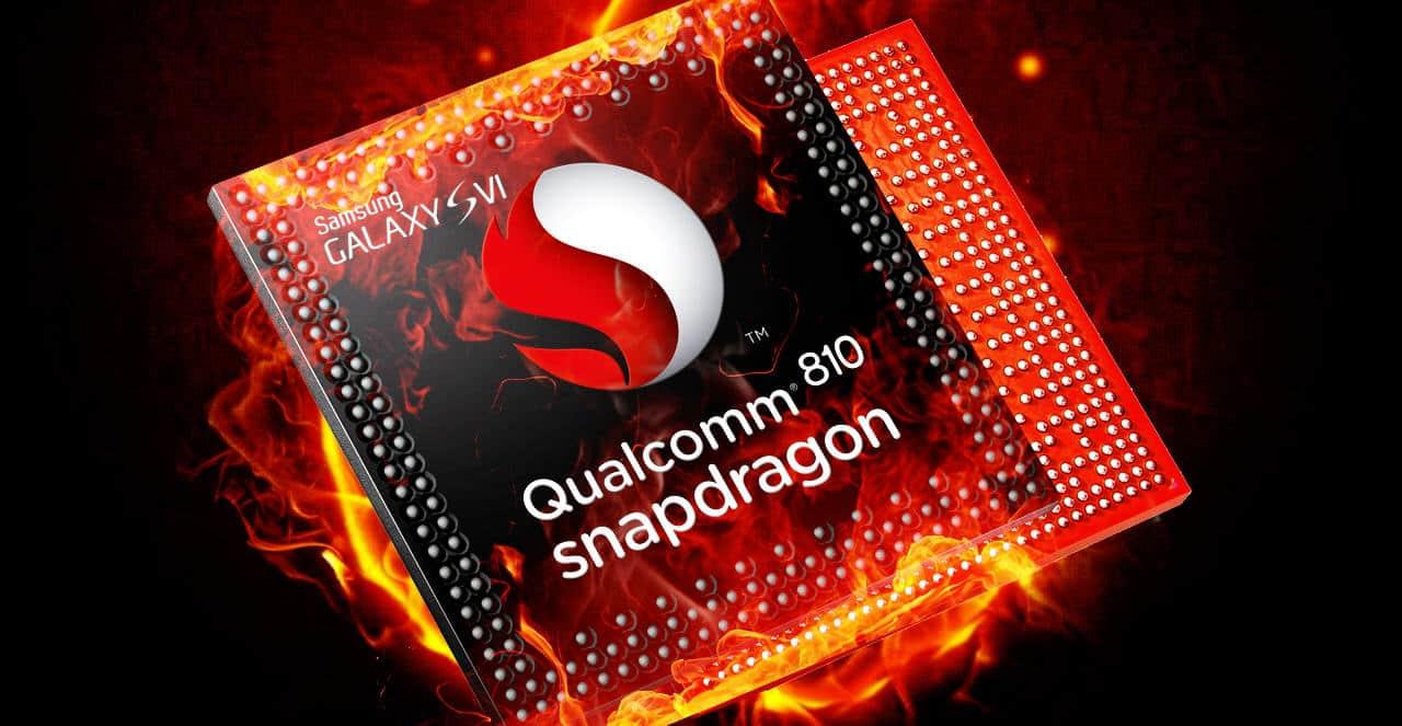 samsung-group-to-drop-qualcomm-incs-snapdragon-810-for-galaxy-s6 ما مصير معالج Snapdragon 810 ؟