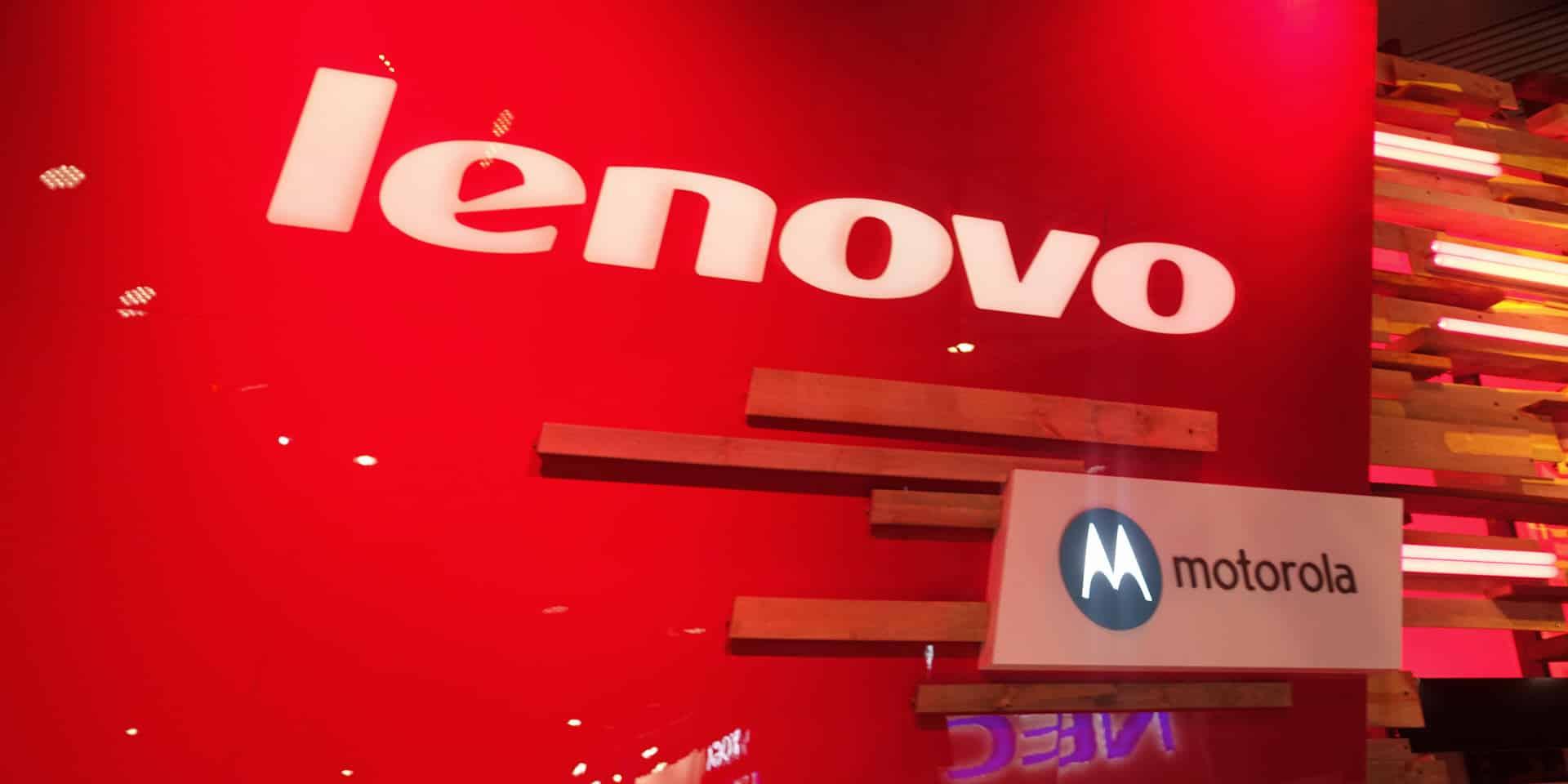 Lenovo-Motorola-Logo-AH1 موتورولا تجتاح الصين و تستعد لغزو الشرق الأوسط بدعم من لينوفو