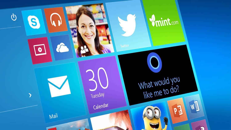 windows-10-cortana-v2 ضحكة تقنية : ويندوز 10 نظام فاشل