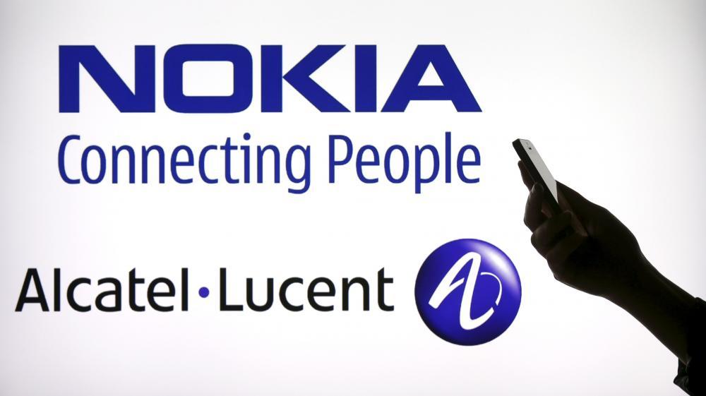5981345 قراءة ما بين سطور صفقة شراء نوكيا Alcatel-Lucent