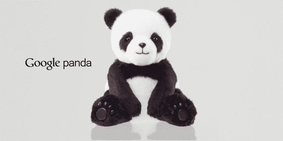 Google-Panda تحديث باندا Panda 4.2 يونيو يوليو 2015 : نظرة مسبقة و نصائح ذهبية