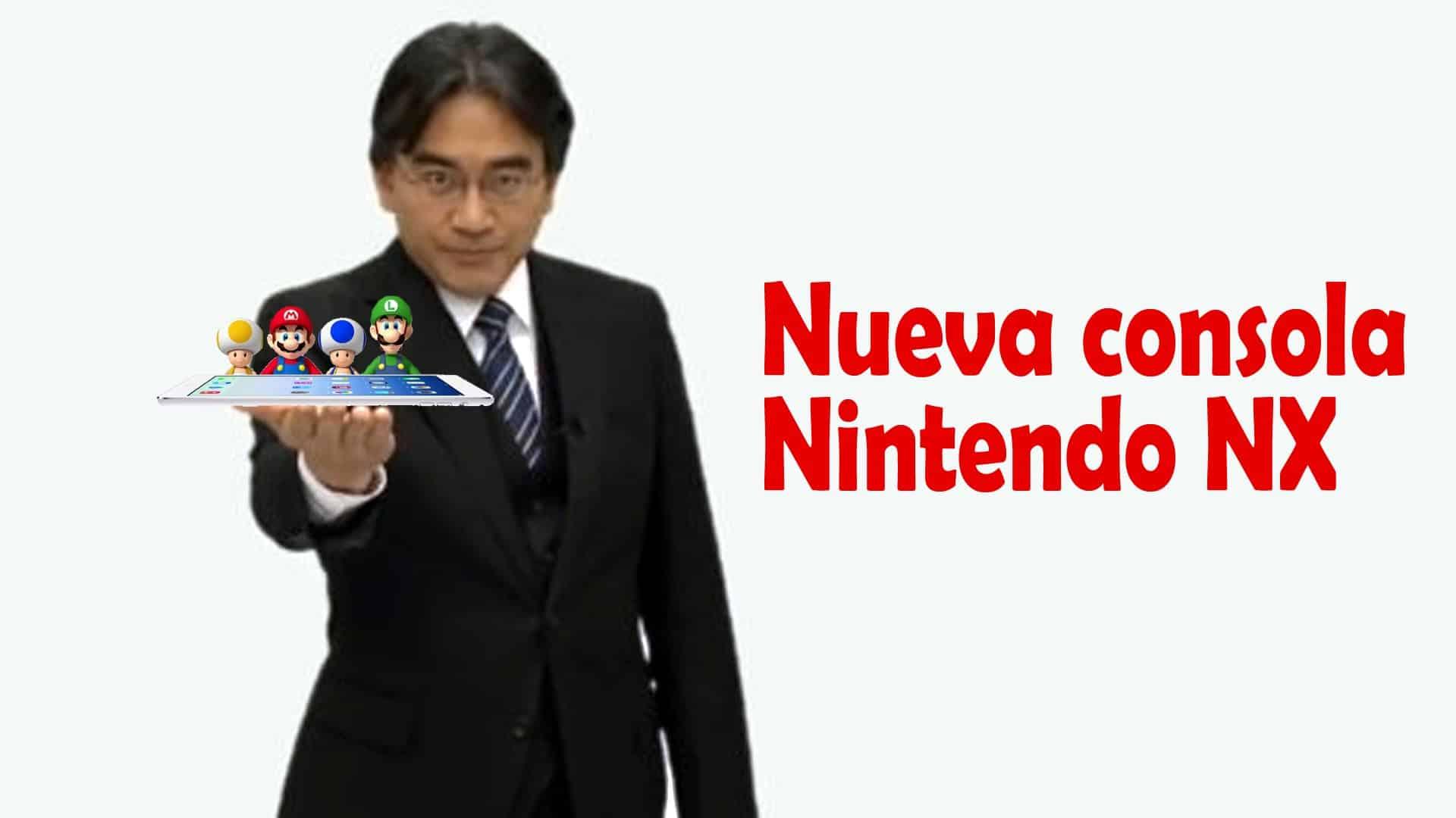 maxresdefault مستقبل نينتندو: جهاز Nintendo NX و ألعاب الهواتف الذكية