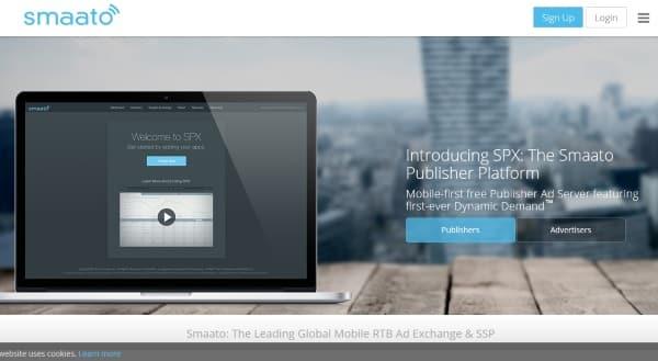 smaato أفضل البرامج الإعلانية للربح من تطبيقات و ألعاب الموبايل