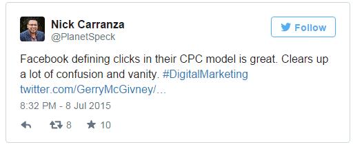 Nick-Carranza لماذا قرر فيس بوك رفع تكلفة الإعلانات؟