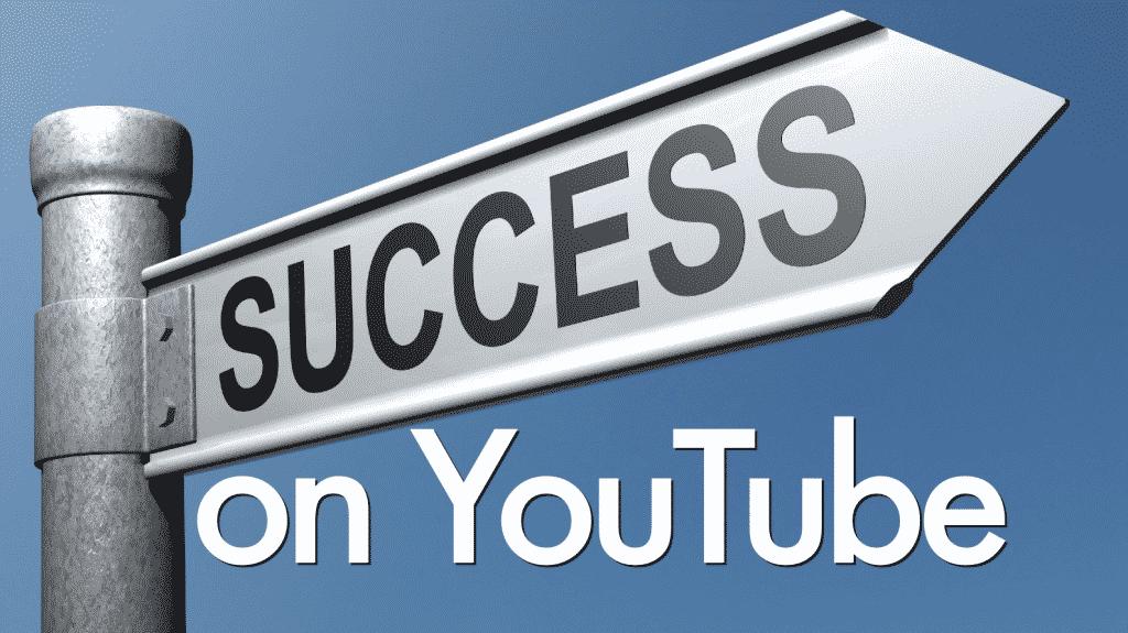 success-on-youtube 5 أسرار لزيادة الإنتاجية على يوتيوب