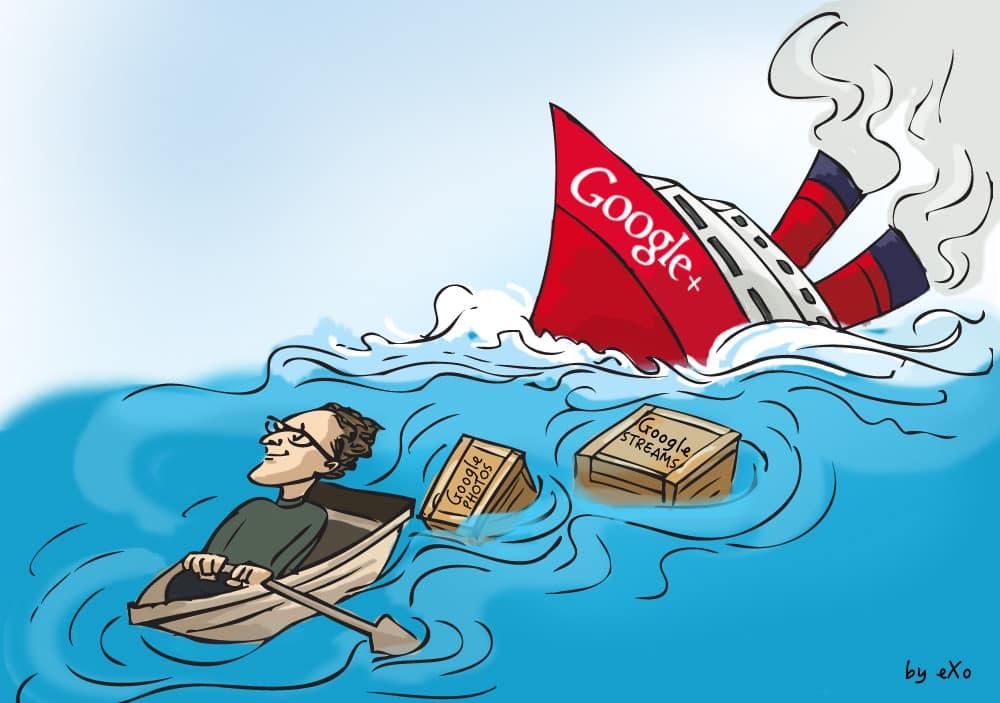 CotW-Google-plus 11 أزمة تعصف بشركة جوجل الآن: النهاية؟