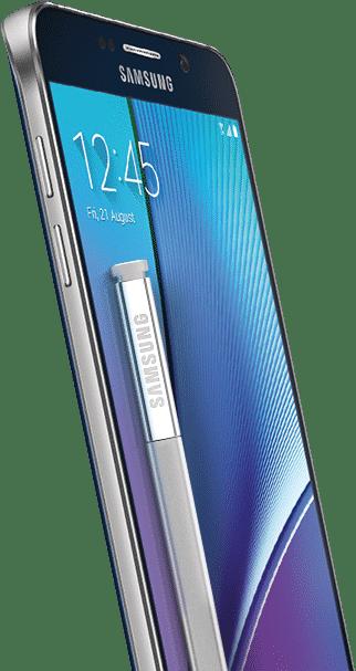 Galaxy-Note5-Display مراجعة جالكسي نوت 5: نتيجة ابداع و تطوير