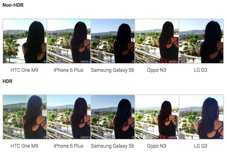 N3-HDR مراجعة Oppo N3: هاتف راقي من عالم آخر