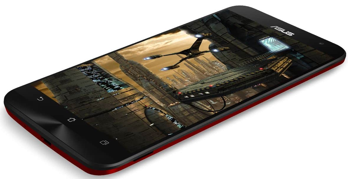 Zenfone-2-1 مراجعة Zenfone 2: هاتف متوسط يتحدى العمالقة