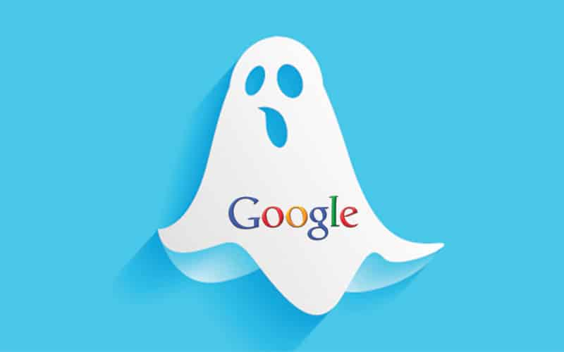 google-phantom-update كل شيء عن Google Phantom 2 و من هي المواقع المتضررة بسببه؟