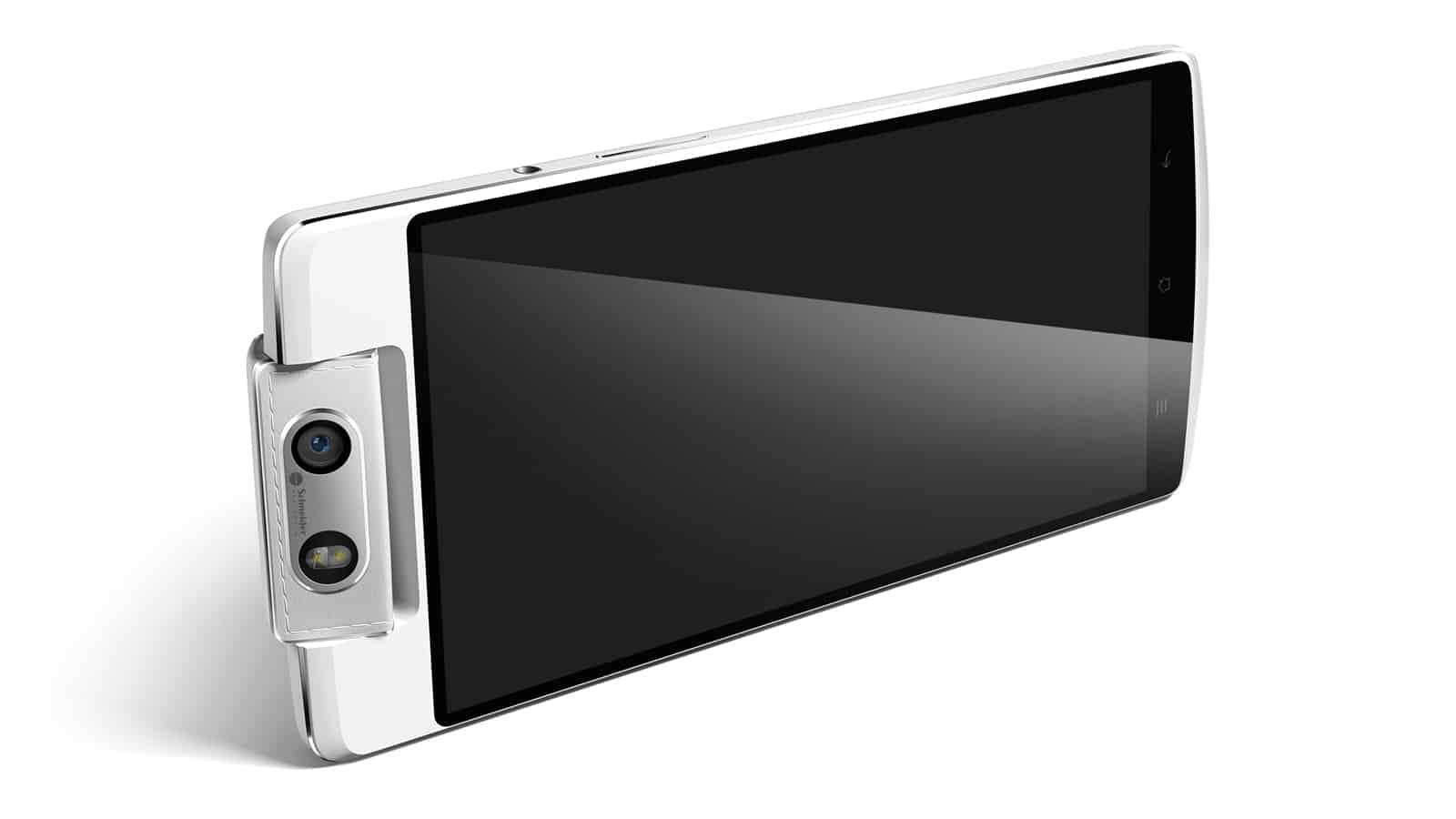 oppo-N3 مراجعة Oppo N3: هاتف راقي من عالم آخر