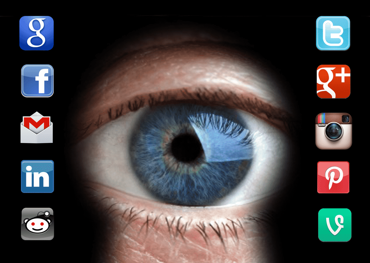 smkeyholeflat ضحكة تقنية: وهم الخصوصية على الانترنت