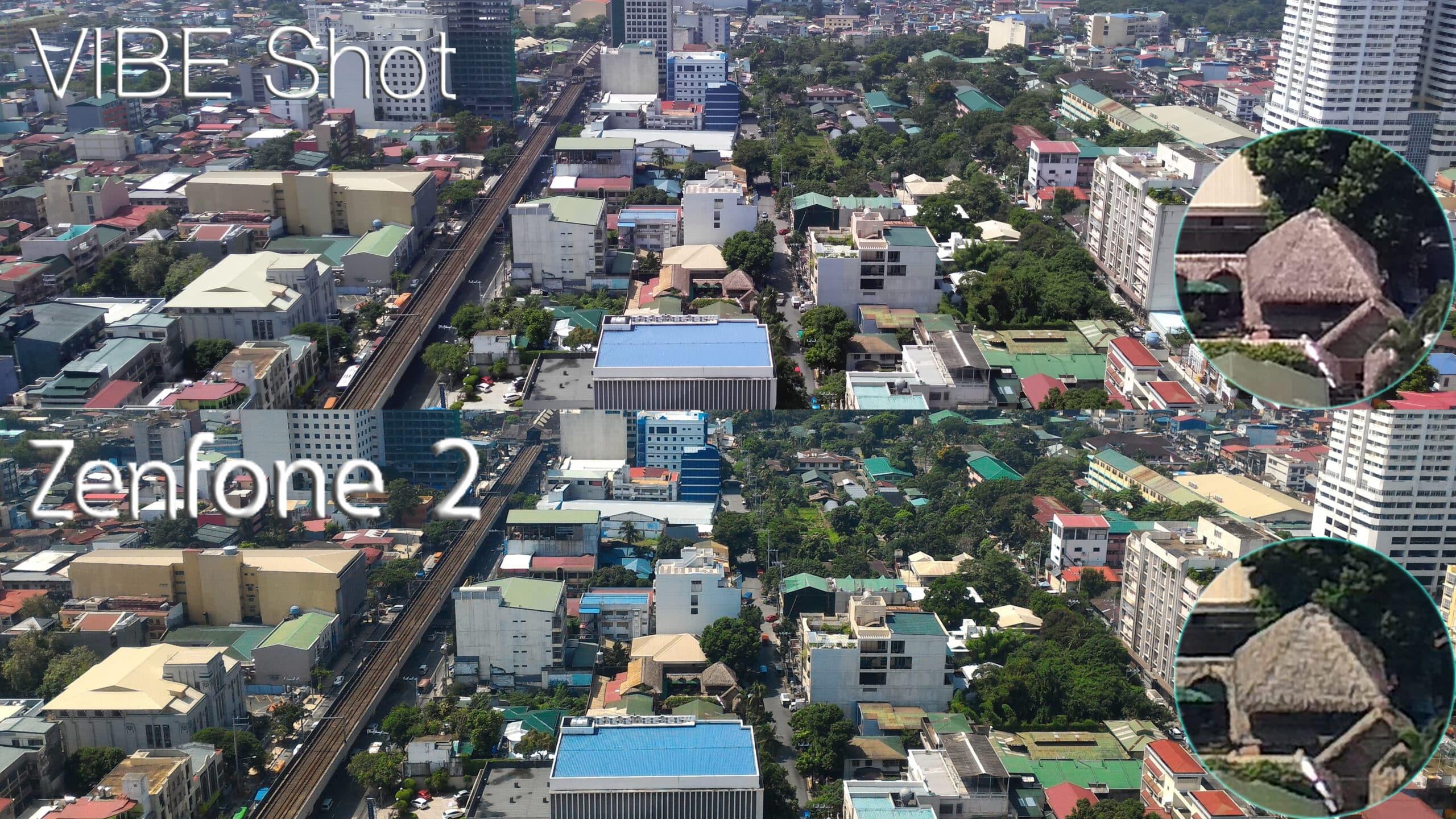 Lenovo-Vibe-Shot-Beats-Asus-Zenfone-2-1 مراجعة Lenovo Vibe Shot: هاتف يهدد الكاميرات الرقمية