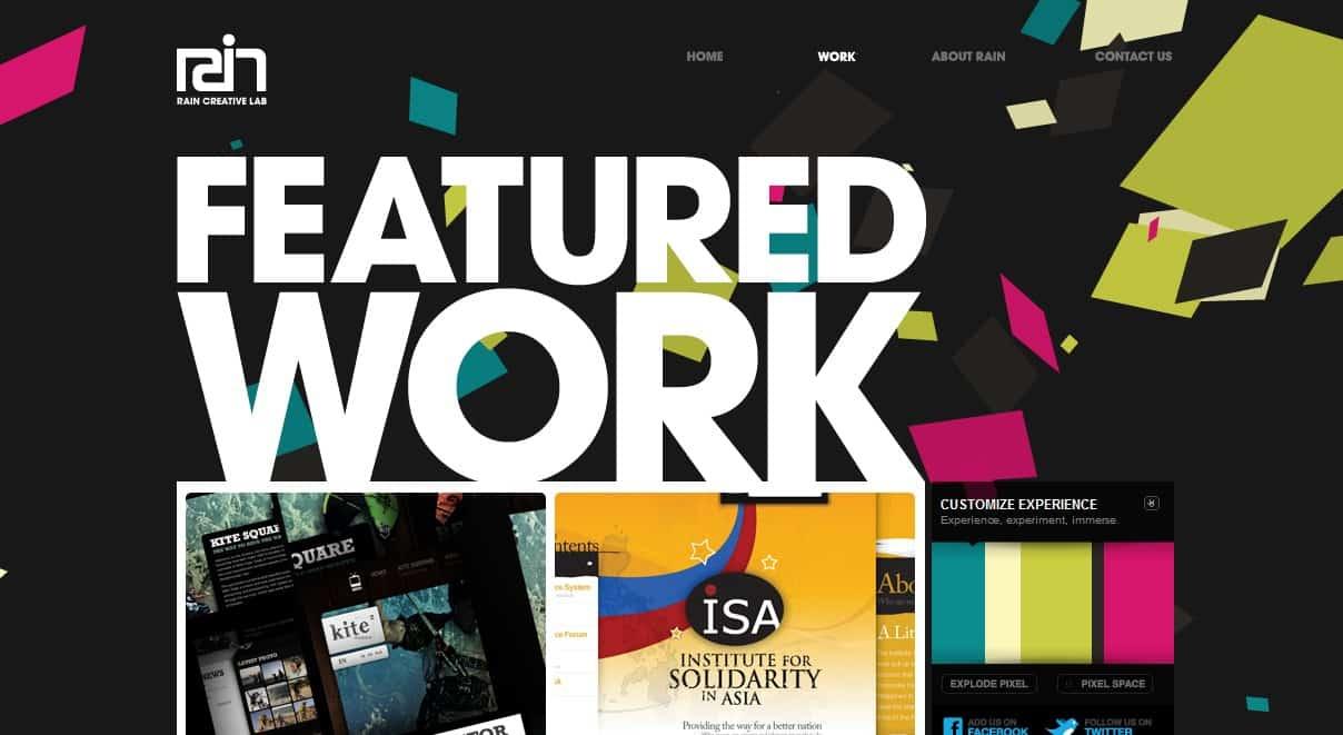 beautiful-portfolio-website-24 7 اضافات لجعل معرض أعمال المستقل جذابا للعملاء و العمل