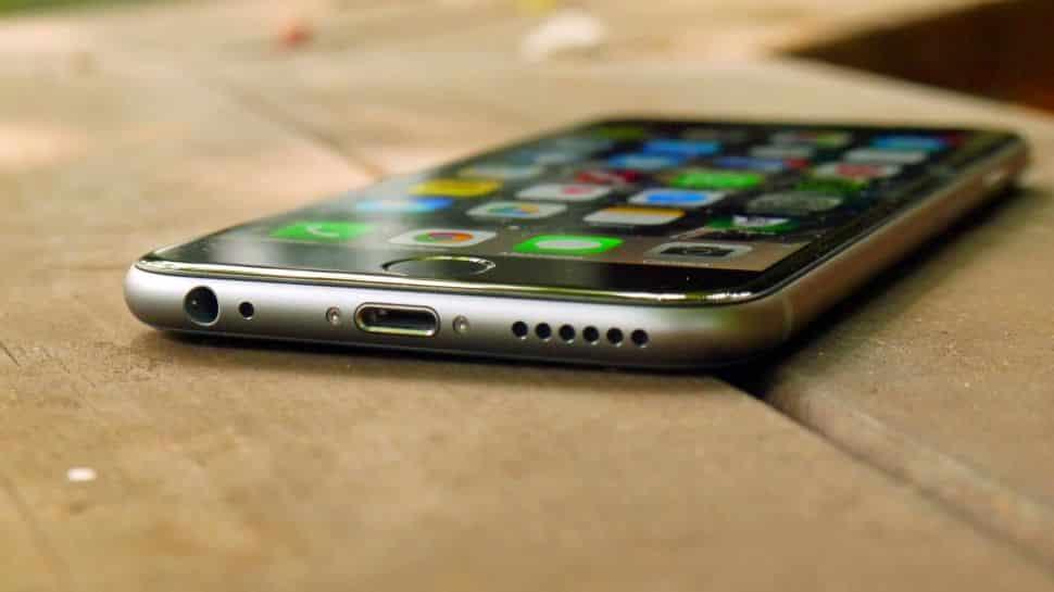 iPhone-6s نسخة 16 جيجا بايت من iPhone 6s ضرورية
