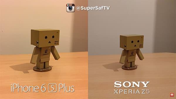 Low-light-photography مراجعة Xperia Z5: خردة جميلة باهظة الثمن!