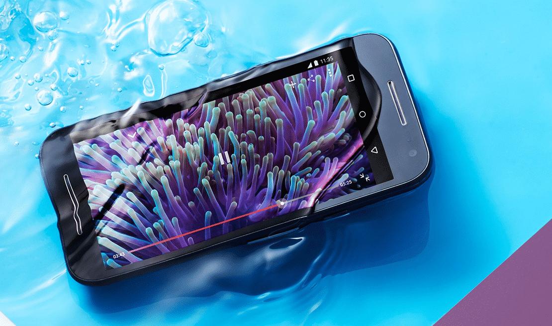 Moto-G-2015 مراجعة Moto G 2015: أرخص هاتف مقاوم للماء