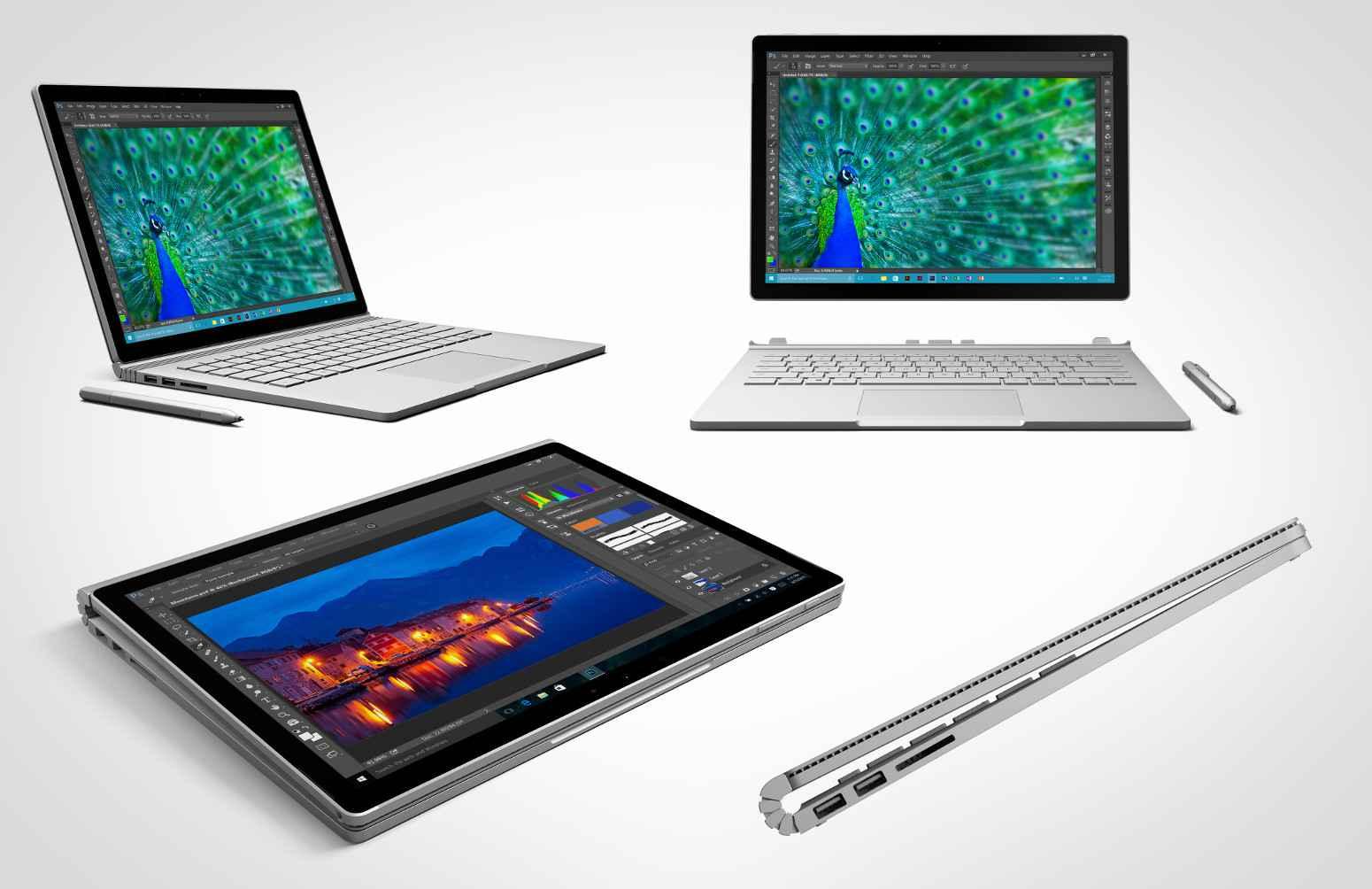Surface-Book-%D8%B3%D9%8A%D8%B1%D9%81%D8%B3-%D8%A8%D9%88%D9%83 حواسيب كروم بوك الأفضل للتعليم لكن ليس للتصميم و الإنتاج و البرمجة