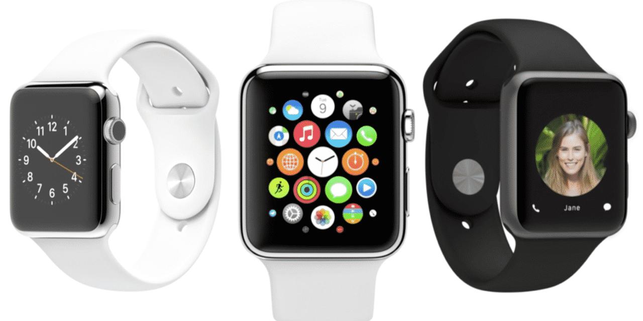 Apple-Watch 5 أسباب مقنعة لشراء ساعة Apple Watch