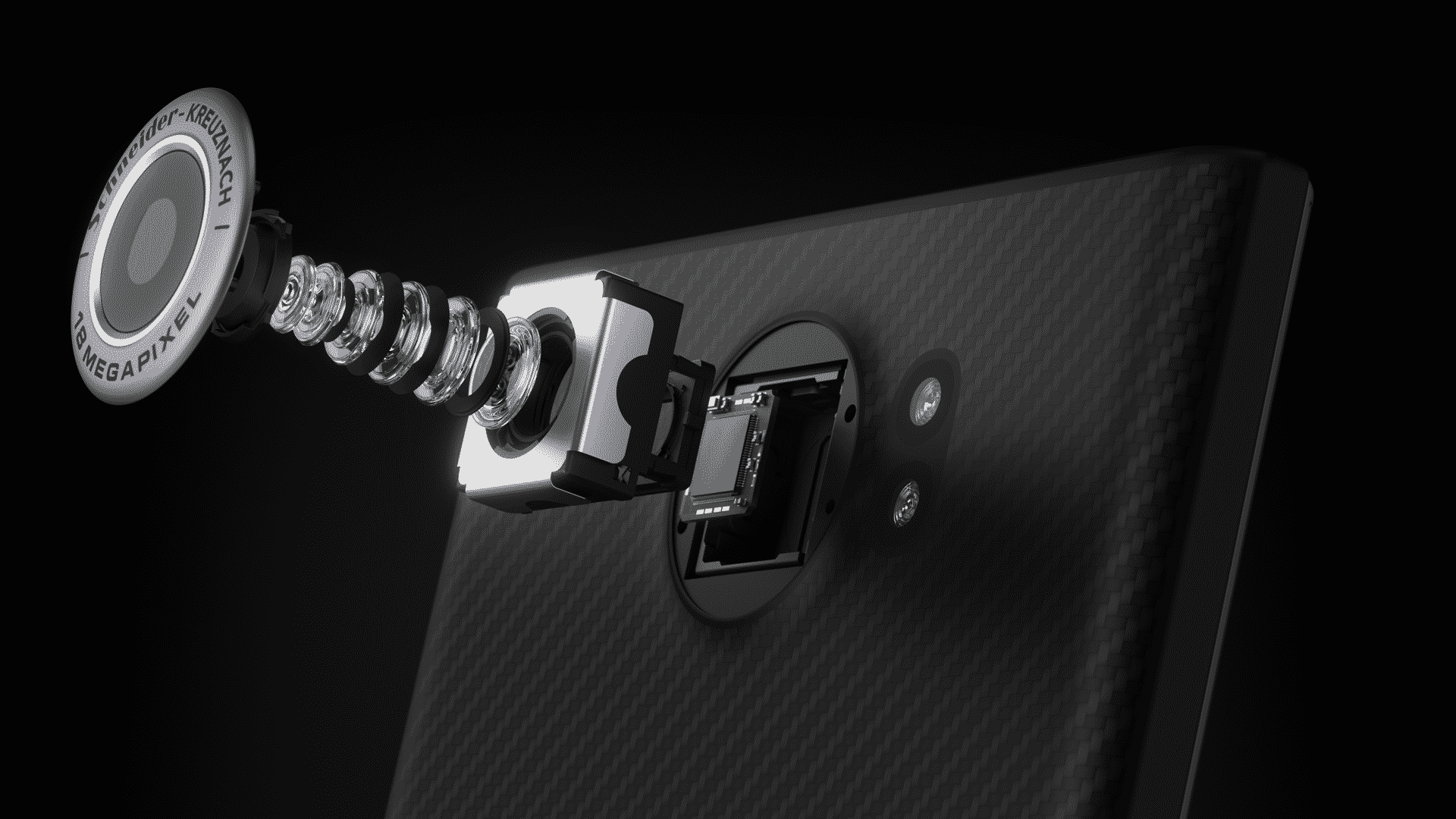 BlackBerry-Priv1 مراجعة BlackBerry Priv: أفضل هاتف أندرويد أمن