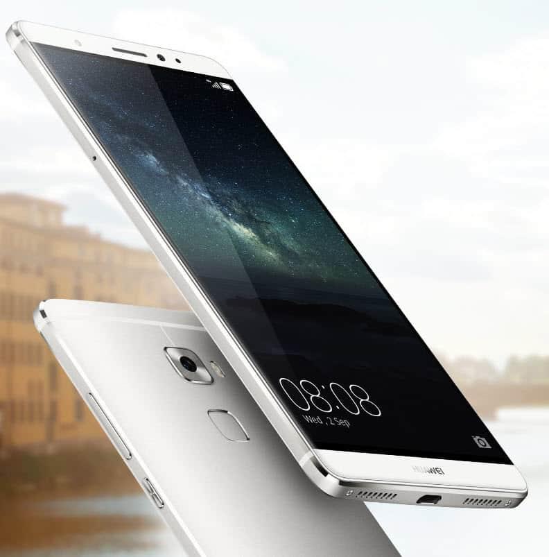 Mate-S مراجعة هواوي Mate S: أول هاتف بتقنية قوة اللمس قبل آيفون