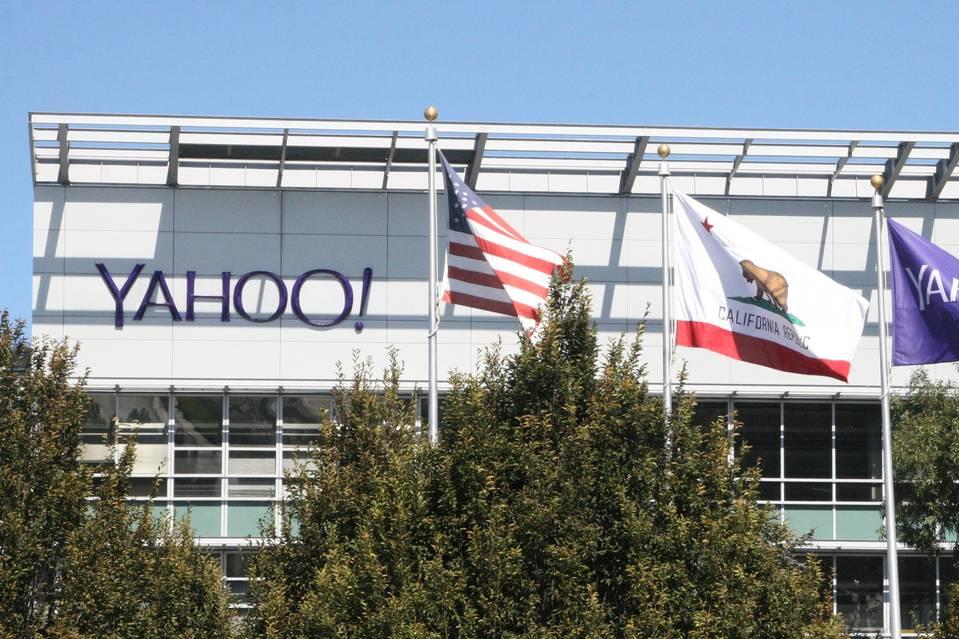 Yahoo قصة 8 سنوات من أزمة ياهو باختصار!