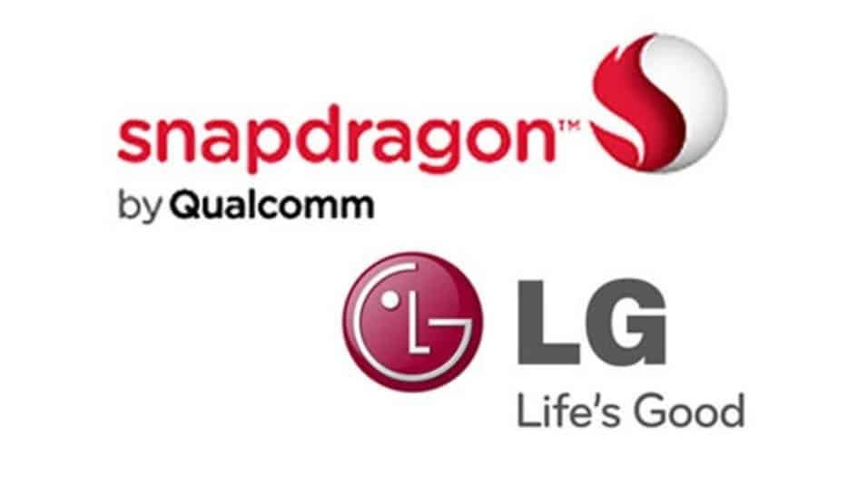 lg-qualcomm واقع الشراكة بين إل جي و كوالكوم و النهاية المحتومة