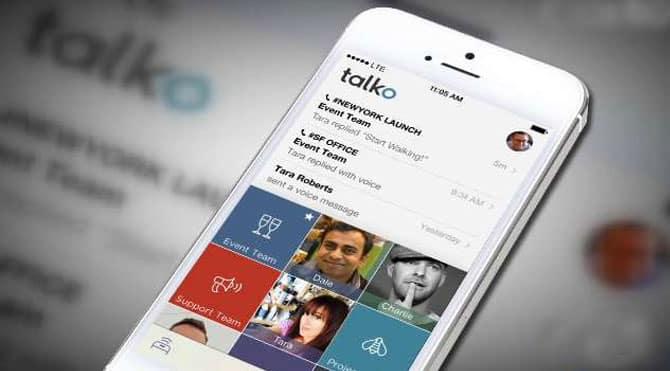 talko قراءة في صفقة استحواذ مايكروسوفت على تطبيق Talko
