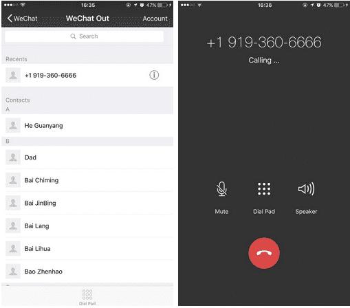 WeChat-Out كيف سيجني واتساب و فيس بوك مسنجر و المنافسين المال بدون الإعلانات؟