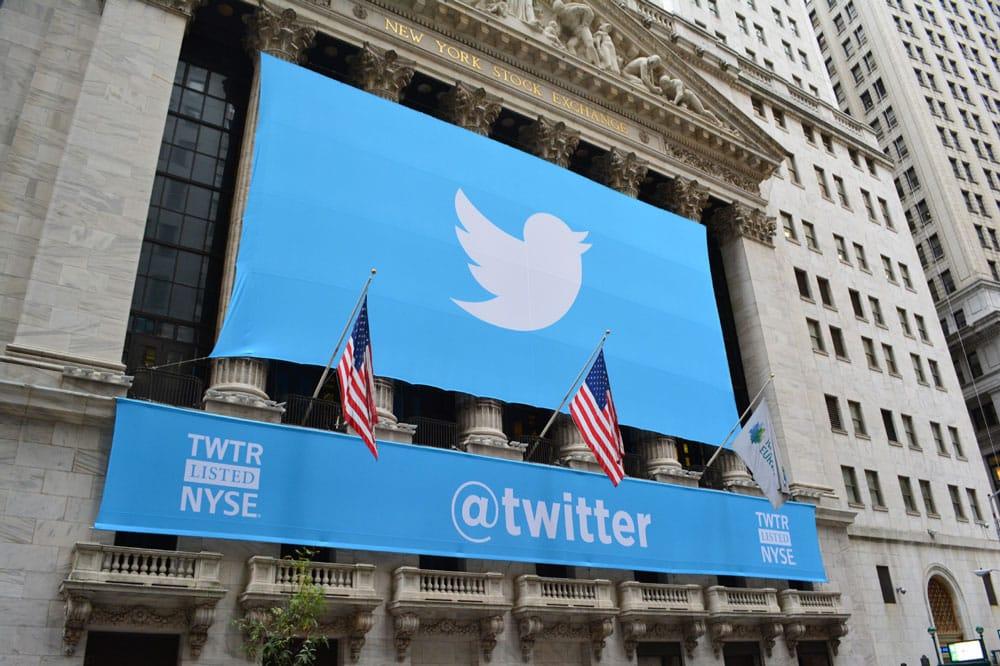 twitter ما الذي تسبب في أزمة أسهم تويتر رغم نجاح المنصة؟
