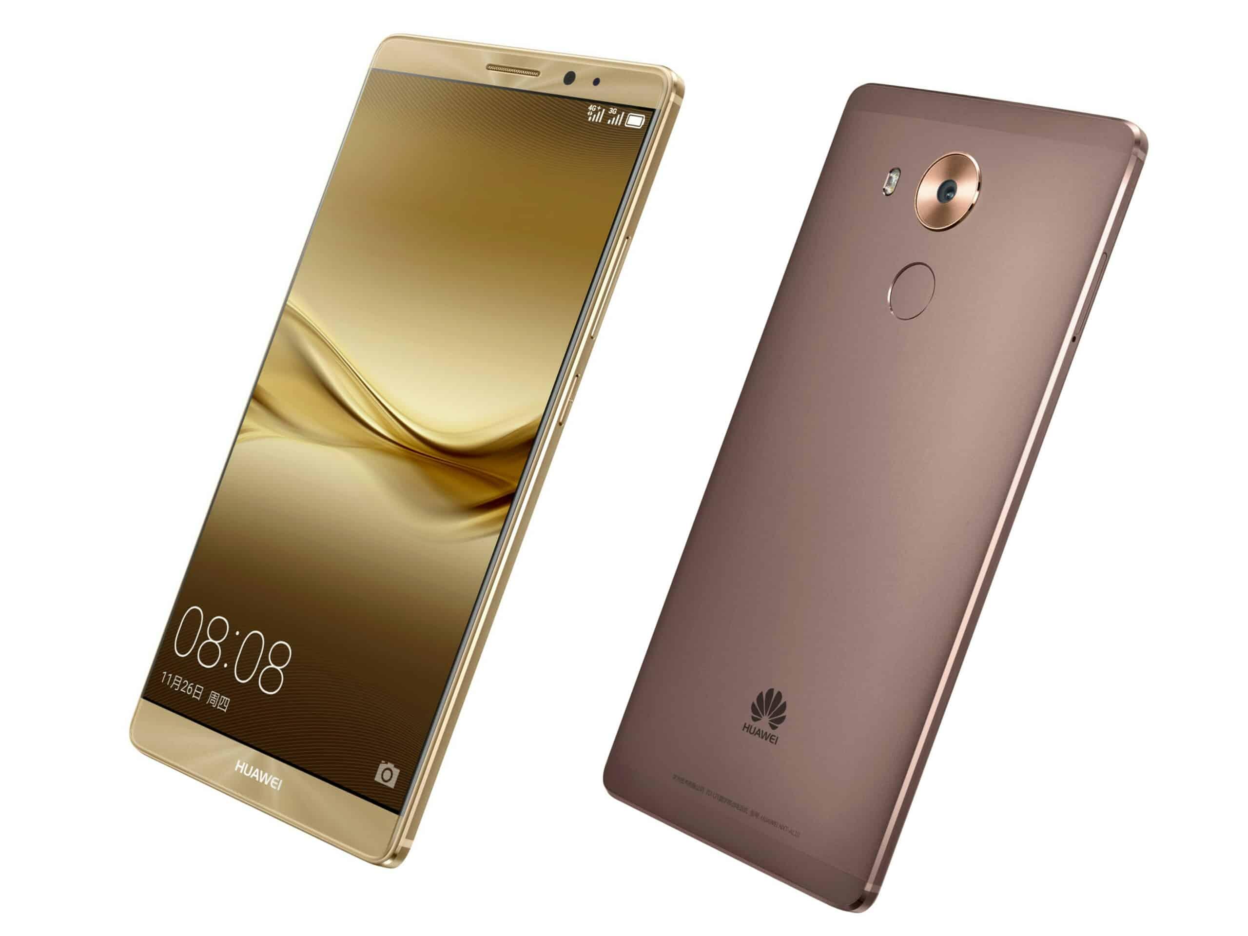 Huawei-Mate-8-1 مراجعة Huawei Mate 8: لعشاق الهواتف الراقية الكبيرة